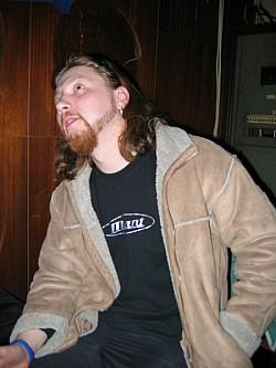 Profilový obrázek beZďa