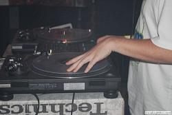 Profilový obrázek DJ Jonny