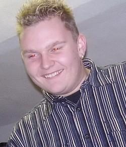 Profilový obrázek DJMELLY