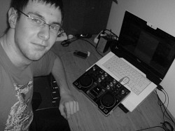Profilový obrázek DJ Slepi