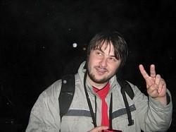 Profilový obrázek doochar