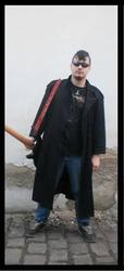 Profilový obrázek DominFOAD