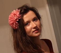 Profilový obrázek Doris La Moche