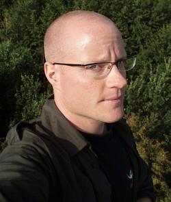 Profilový obrázek dorph