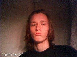 Profilový obrázek Doufek