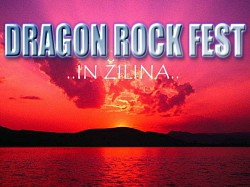 Profilový obrázek DRAGON ROCK FEST