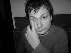 Profilový obrázek drumec
