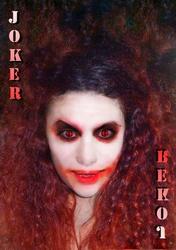 Profilový obrázek Kejkou