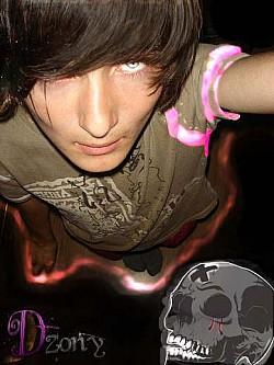 Profilový obrázek Dzonny