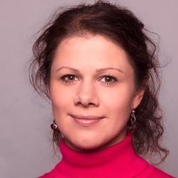 Profilový obrázek Sona Siepakova