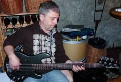 Profilový obrázek Pavel Kučera