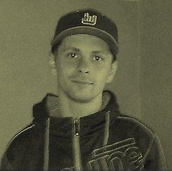 Profilový obrázek ian horacio