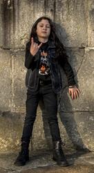 Profilový obrázek Samuel Little Drummer