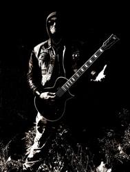 Profilový obrázek Morbid