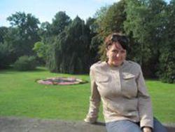 Profilový obrázek Dagmar Doudová
