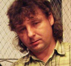 Profilový obrázek mkirman
