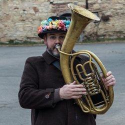 Profilový obrázek Pavel Srb
