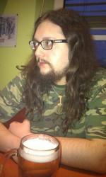 Profilový obrázek Michal Bjorn