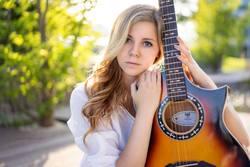 Profilový obrázek Tereza Štrobachová, Theresa Strobach
