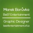 Profilový obrázek Marek Borůvka