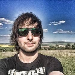 Profilový obrázek SlammerSvK