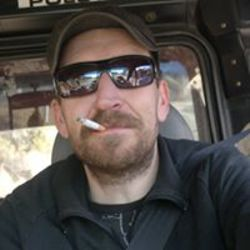 Profilový obrázek Shotty