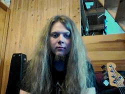 Profilový obrázek Máňa