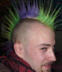 Profilový obrázek Punkyc