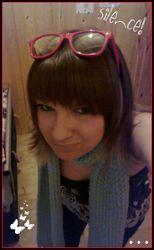 Profilový obrázek Ellie-lentilka