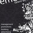Profilový obrázek EMOTIVE talent booking