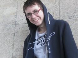 Profilový obrázek Erik Fiala