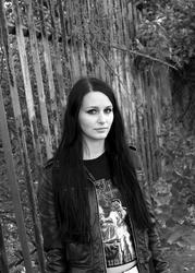 Profilový obrázek Ersebeth