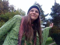 Profilový obrázek Eva Grillová
