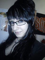 Profilový obrázek Evilyn Kašáková