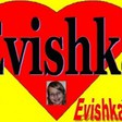Profilový obrázek Evishka