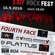 Profilový obrázek EXIT ROCKFEST 16.9. Praha
