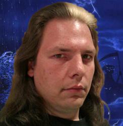 """Profilový obrázek Petr """"Báďa (Bartoníček) Zvěřina"""