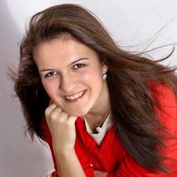 Profilový obrázek Diana Ujhelyiová