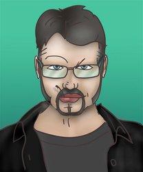 Profilový obrázek Chroust