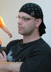 Profilový obrázek Robert