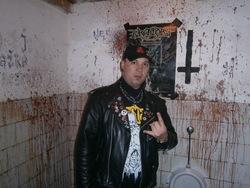 Profilový obrázek Marekdeath