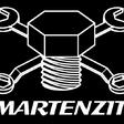 Profilový obrázek MARTENZIT