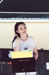 Profilový obrázek Sára Kofrová