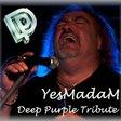 Profilový obrázek Deep Purple YesMadam Tribute