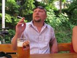 Profilový obrázek Věkoslav Haleš