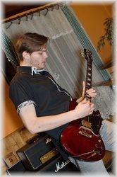 Profilový obrázek MikeZ