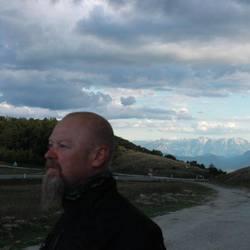 Profilový obrázek PODAS