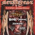 Profilový obrázek Montana Metal Fest