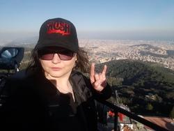 Profilový obrázek Vilma Pařenicová