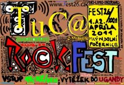 Profilový obrázek FEST 26/XXIII Tuc@Ro©kFest (alias Ro©kXIIFest)